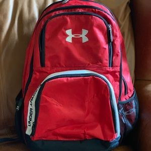 Under Armor Backpack 🎒